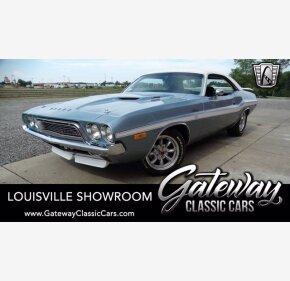 1972 Dodge Challenger for sale 101464360
