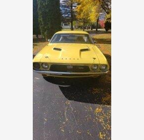 1972 Dodge Challenger for sale 101466446