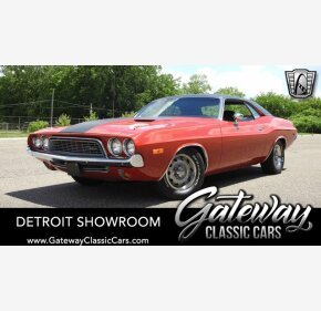 1972 Dodge Challenger for sale 101472149