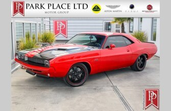 1972 Dodge Challenger for sale 101475149