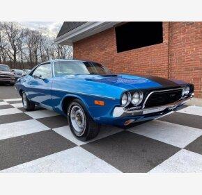 1972 Dodge Challenger for sale 101476759