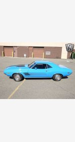 1972 Dodge Challenger for sale 101478381