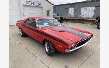 1972 Dodge Challenger for sale 101489510
