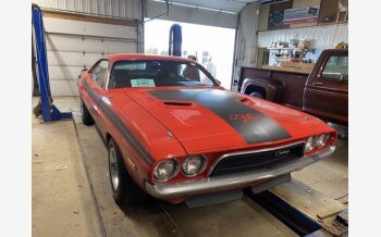1972 Dodge Challenger for sale 101489510