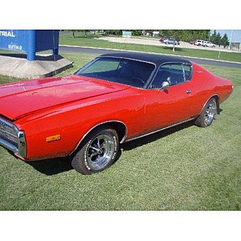 1972 Dodge Charger for sale 100831776