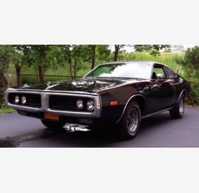 1972 Dodge Charger for sale 101007923