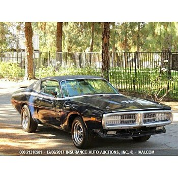 1972 Dodge Charger for sale 101015328