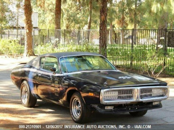 1972 Dodge Charger for sale near North Miami Beach, Florida