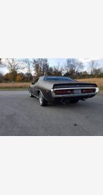 1972 Dodge Charger for sale 101063021