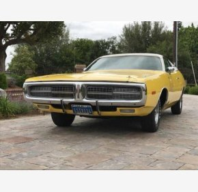 1972 Dodge Charger for sale 101064099