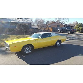 1972 Dodge Charger for sale 101104517