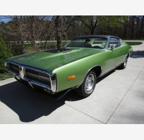 1972 Dodge Charger SE for sale 101150859