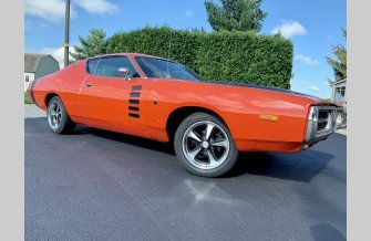 1972 Dodge Charger SE for sale 101225603