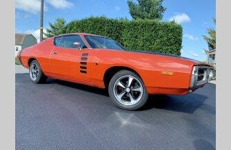 1972 Dodge Charger SE for sale 101225603