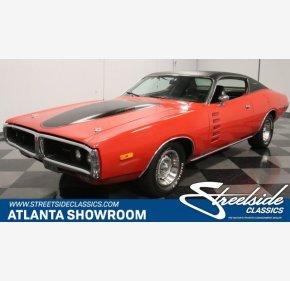 1972 Dodge Charger for sale 101322309