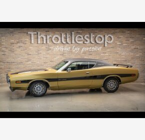 1972 Dodge Charger for sale 101346122