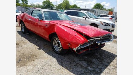 1972 Dodge Charger for sale 101358070