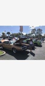 1972 Dodge Charger for sale 101375532