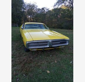 1972 Dodge Charger for sale 101401064