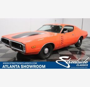 1972 Dodge Charger for sale 101401666