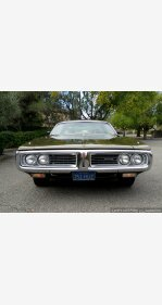 1972 Dodge Charger for sale 101439707