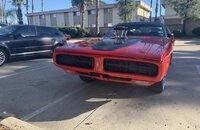 1972 Dodge Charger Rallye for sale 101459114