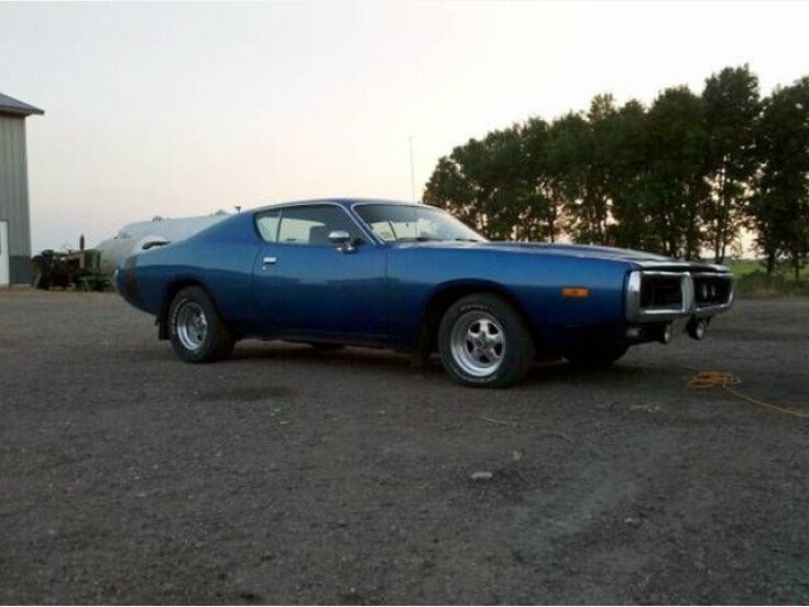 1972 Dodge Charger for sale 101610092