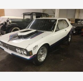 1972 Dodge Colt for sale 100980605