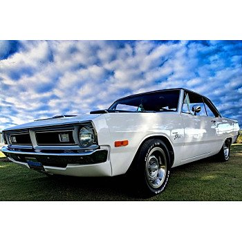 1972 Dodge Dart for sale 101025043