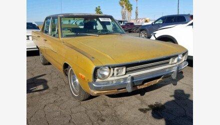 1972 Dodge Dart for sale 101064914