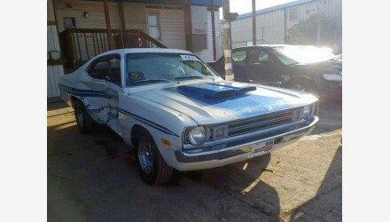 1972 Dodge Dart for sale 101067218