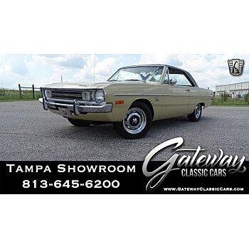 1972 Dodge Dart for sale 101169947