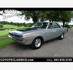 1972 Dodge Dart for sale 101175669