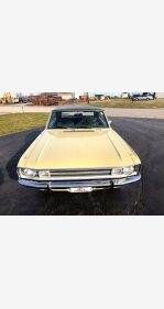 1972 Dodge Dart for sale 101303451