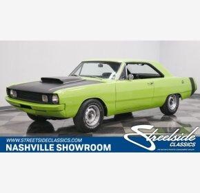 1972 Dodge Dart for sale 101313271