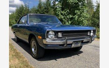 1972 Dodge Dart for sale 101328148