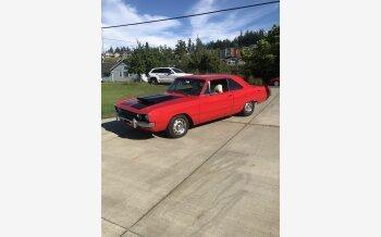 1972 Dodge Dart for sale 101343519