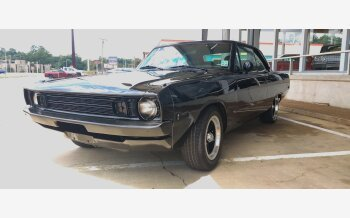 1972 Dodge Dart for sale 101366129