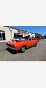 1972 Dodge Dart for sale 101368948