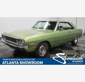 1972 Dodge Dart for sale 101373156