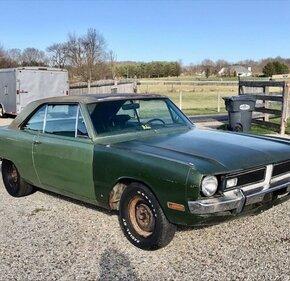 1972 Dodge Dart for sale 101407631