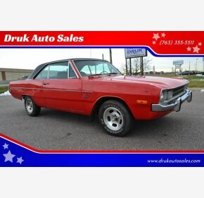 1972 Dodge Dart for sale 101409531