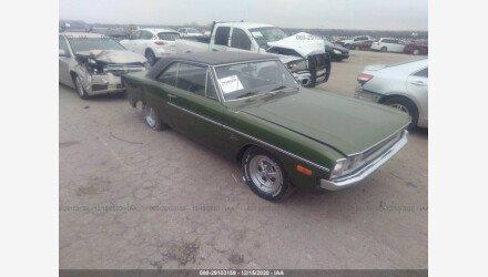 1972 Dodge Dart for sale 101423599