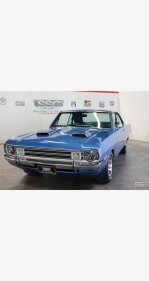 1972 Dodge Dart for sale 101490099