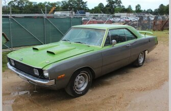 1972 Dodge Dart for sale 101537956