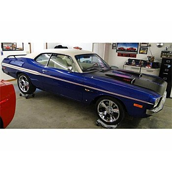 1972 Dodge Demon for sale 101403580