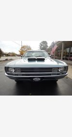 1972 Dodge Demon for sale 101098323