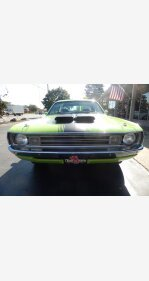 1972 Dodge Demon for sale 101218979