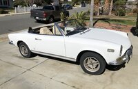 1972 FIAT 124 Convertible for sale 101322712