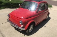 1972 FIAT 500 for sale 101138773